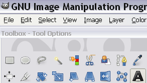 Easily access all the menu options and configure the toolbar
