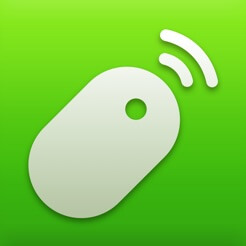 Download Remote Mouse free iPhone app