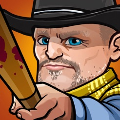 Zombieland: Double Tapper free iPhone game