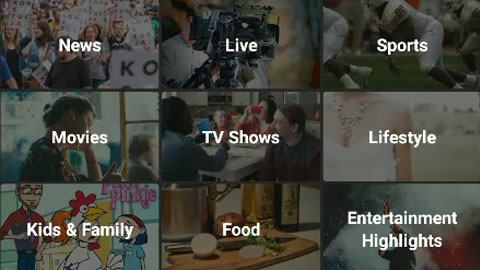 Best free apps to watch Movies, TV Shows and Live TV on Android